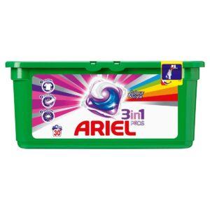 Ariel_color_style_30_pods