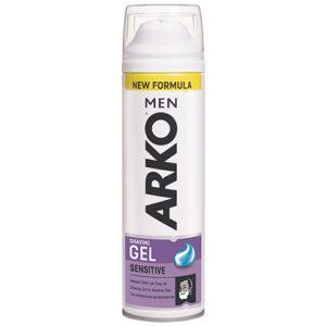 Arko Men Sensitive Shaving Gel 200 ml